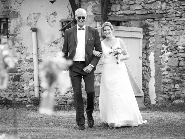 Le mariage de Thomas et Charlotte à Épernon, Eure-et-Loir 60