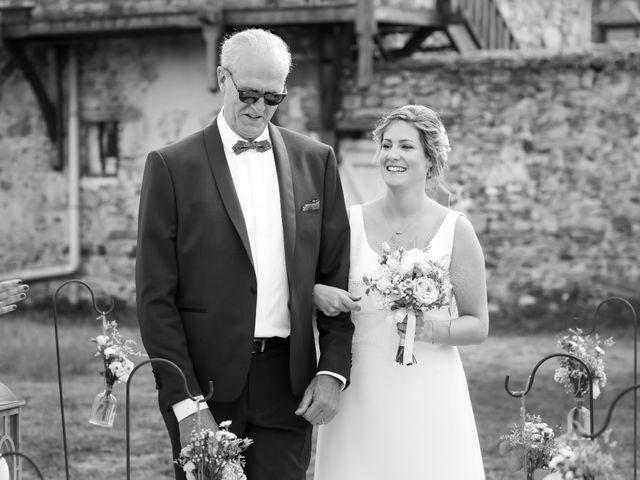 Le mariage de Thomas et Charlotte à Épernon, Eure-et-Loir 61
