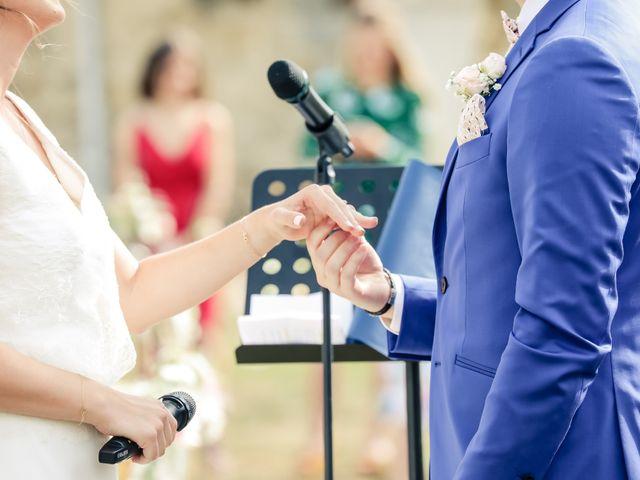 Le mariage de Thomas et Charlotte à Épernon, Eure-et-Loir 85