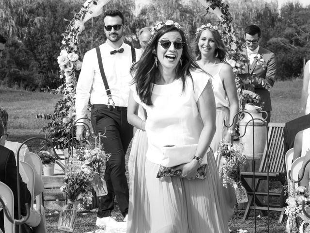 Le mariage de Thomas et Charlotte à Épernon, Eure-et-Loir 87