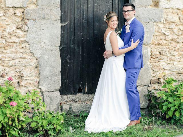 Le mariage de Thomas et Charlotte à Épernon, Eure-et-Loir 111
