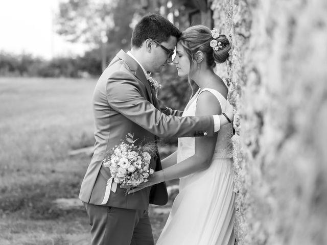 Le mariage de Thomas et Charlotte à Épernon, Eure-et-Loir 115