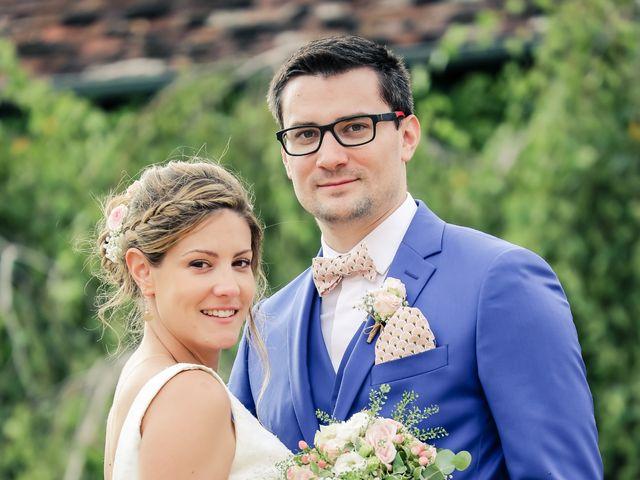 Le mariage de Thomas et Charlotte à Épernon, Eure-et-Loir 122