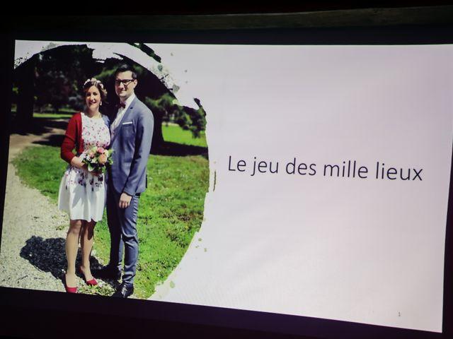 Le mariage de Thomas et Charlotte à Épernon, Eure-et-Loir 153