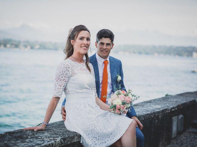 Le mariage de Céline et Gabriel