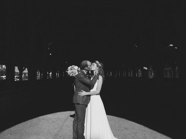 Le mariage de Max et Sophie à Saint-Éloi, Nièvre 30