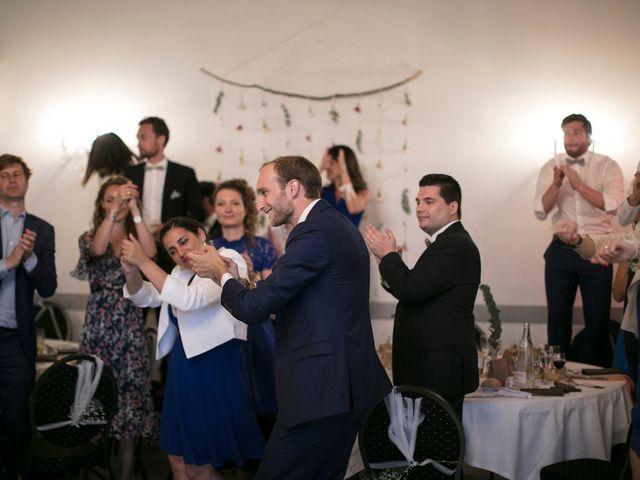 Le mariage de Max et Sophie à Saint-Éloi, Nièvre 52
