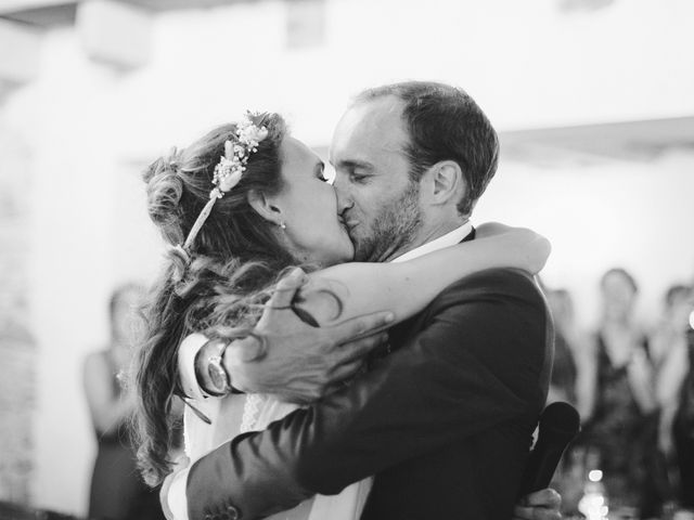 Le mariage de Max et Sophie à Saint-Éloi, Nièvre 53