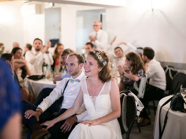 Le mariage de Max et Sophie à Saint-Éloi, Nièvre 57