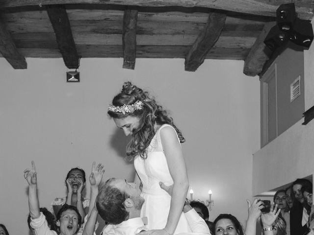 Le mariage de Max et Sophie à Saint-Éloi, Nièvre 60