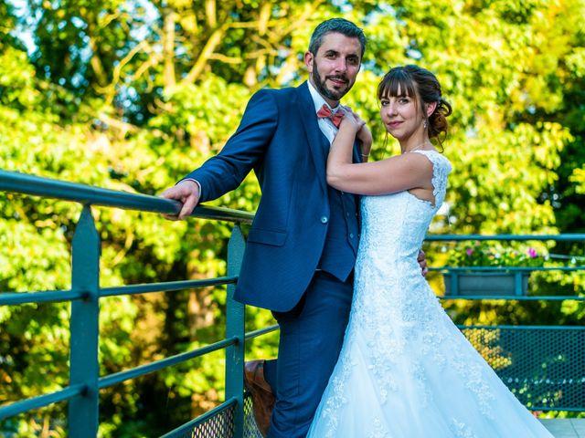 Le mariage de  Loïc   et Charlène   à Plouézec, Côtes d'Armor 2