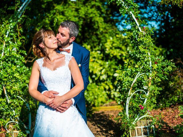Le mariage de  Loïc   et Charlène   à Plouézec, Côtes d'Armor 5