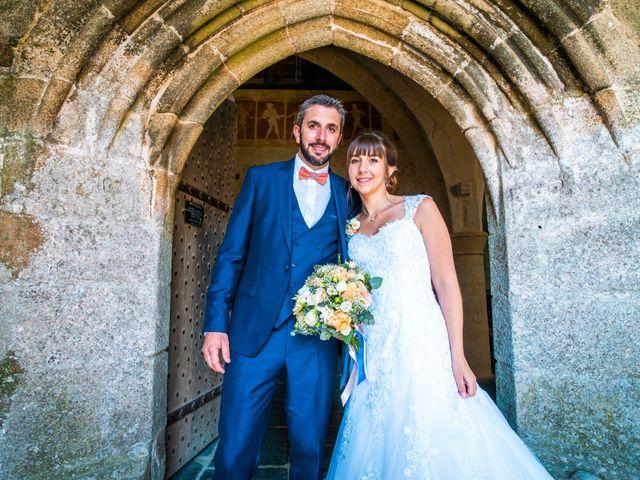 Le mariage de  Loïc   et Charlène   à Plouézec, Côtes d'Armor 7