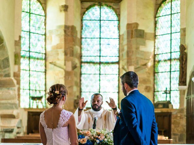 Le mariage de  Loïc   et Charlène   à Plouézec, Côtes d'Armor 8