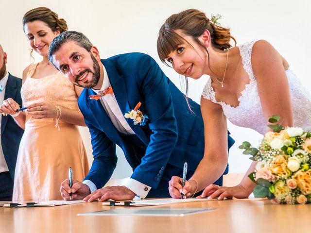 Le mariage de  Loïc   et Charlène   à Plouézec, Côtes d'Armor 9