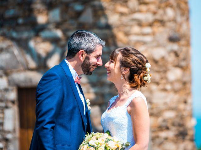 Le mariage de  Loïc   et Charlène   à Plouézec, Côtes d'Armor 11