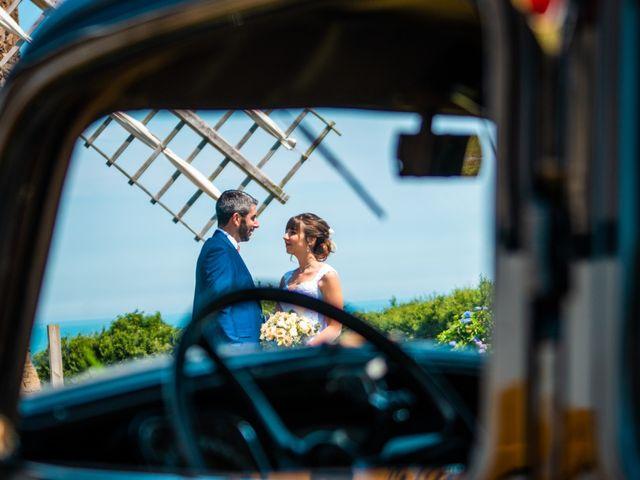 Le mariage de  Loïc   et Charlène   à Plouézec, Côtes d'Armor 12