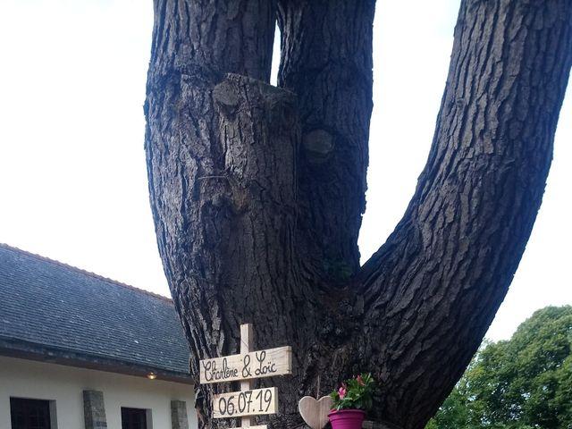 Le mariage de  Loïc   et Charlène   à Plouézec, Côtes d'Armor 21