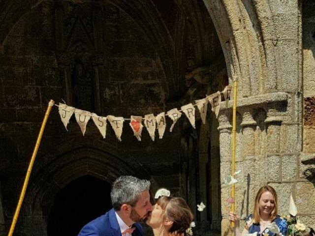 Le mariage de  Loïc   et Charlène   à Plouézec, Côtes d'Armor 24