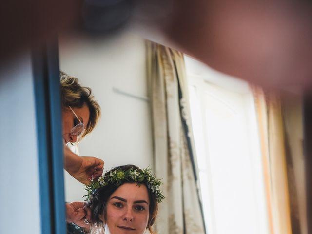 Le mariage de Charles et Amandine à Toulouse, Haute-Garonne 21