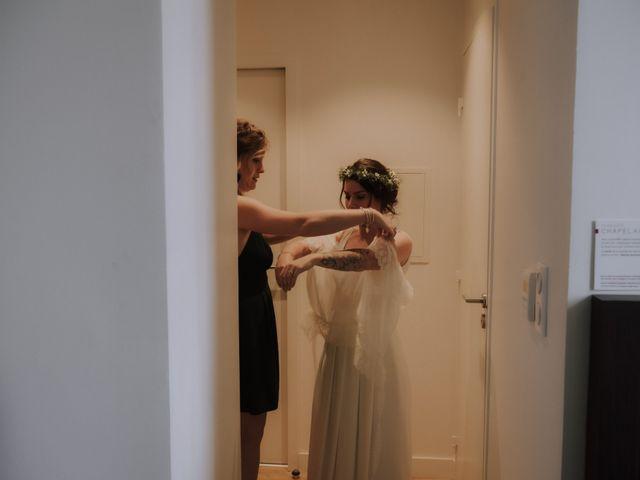 Le mariage de Charles et Amandine à Toulouse, Haute-Garonne 39