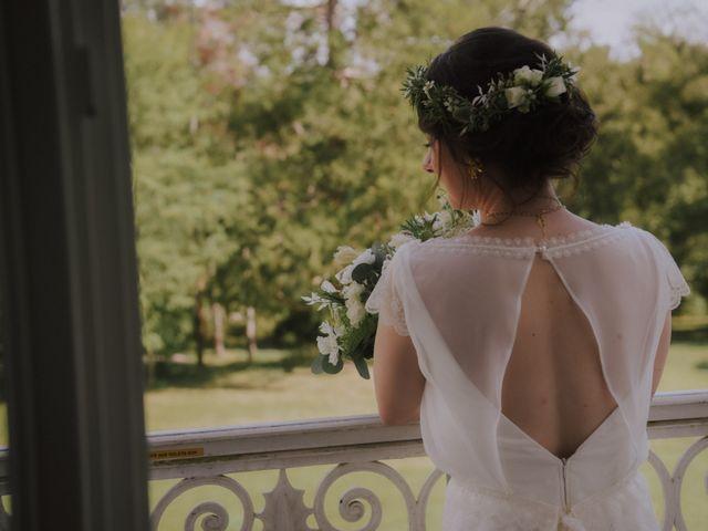 Le mariage de Charles et Amandine à Toulouse, Haute-Garonne 52