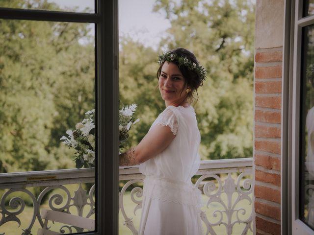 Le mariage de Charles et Amandine à Toulouse, Haute-Garonne 56