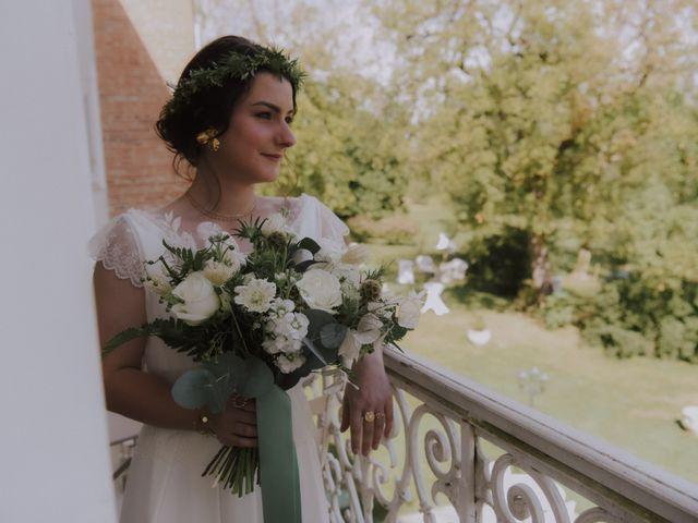Le mariage de Charles et Amandine à Toulouse, Haute-Garonne 57