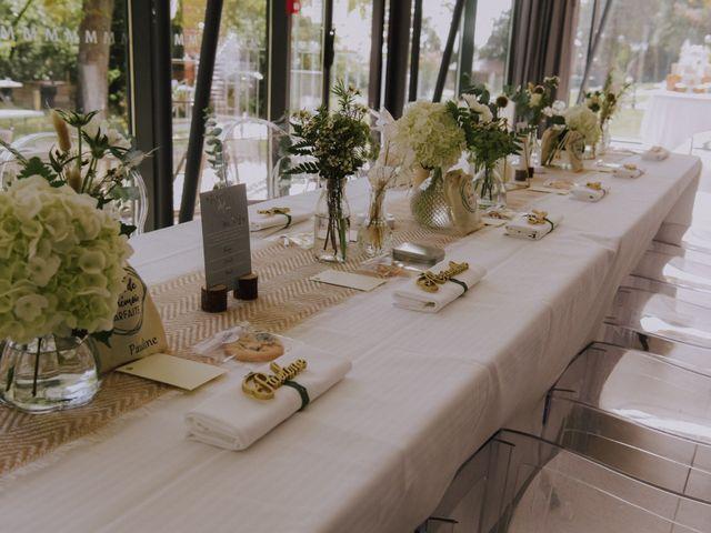 Le mariage de Charles et Amandine à Toulouse, Haute-Garonne 65