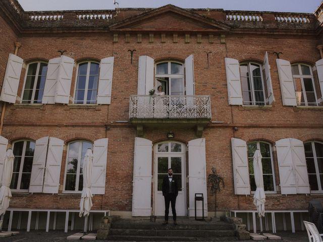 Le mariage de Charles et Amandine à Toulouse, Haute-Garonne 74