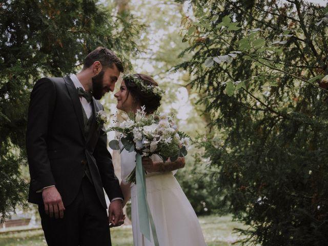 Le mariage de Charles et Amandine à Toulouse, Haute-Garonne 76