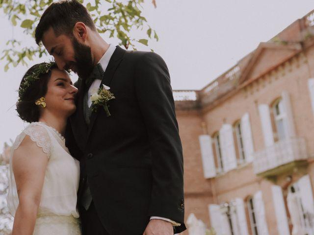 Le mariage de Charles et Amandine à Toulouse, Haute-Garonne 80