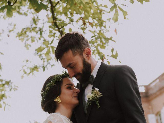 Le mariage de Charles et Amandine à Toulouse, Haute-Garonne 81