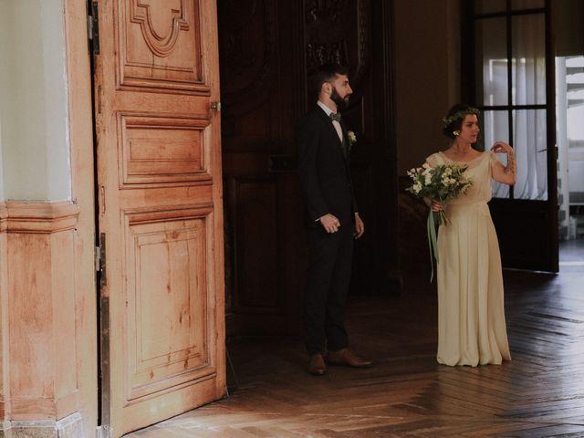 Le mariage de Charles et Amandine à Toulouse, Haute-Garonne 88