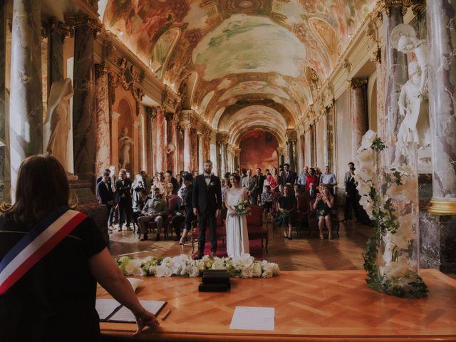 Le mariage de Charles et Amandine à Toulouse, Haute-Garonne 90
