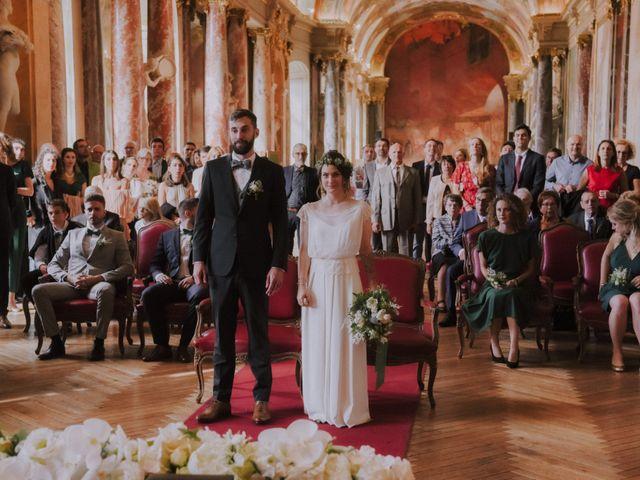 Le mariage de Charles et Amandine à Toulouse, Haute-Garonne 91
