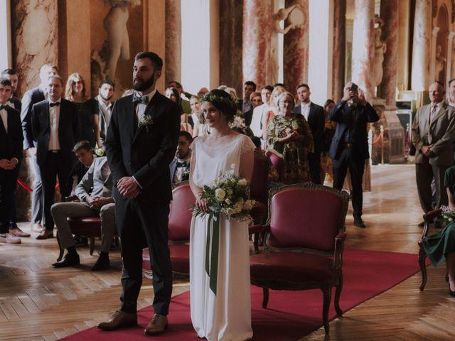 Le mariage de Charles et Amandine à Toulouse, Haute-Garonne 92