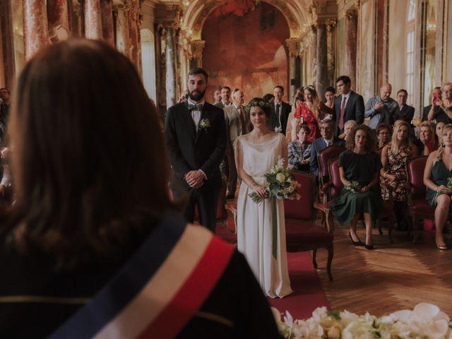 Le mariage de Charles et Amandine à Toulouse, Haute-Garonne 93