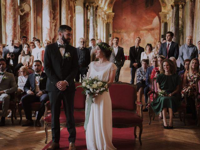 Le mariage de Charles et Amandine à Toulouse, Haute-Garonne 94