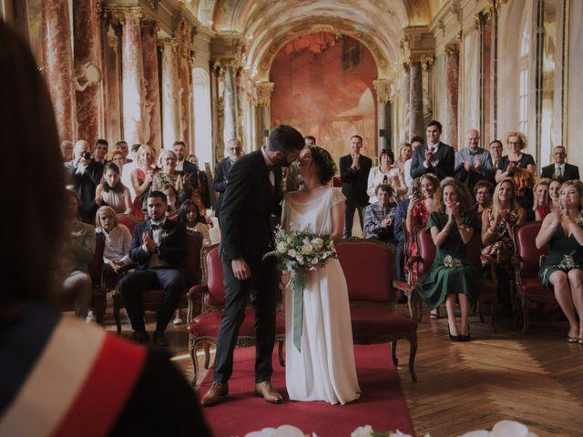 Le mariage de Charles et Amandine à Toulouse, Haute-Garonne 95