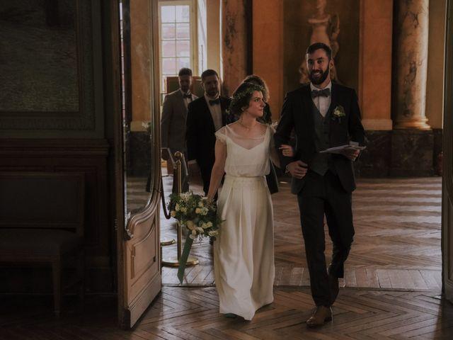 Le mariage de Charles et Amandine à Toulouse, Haute-Garonne 96