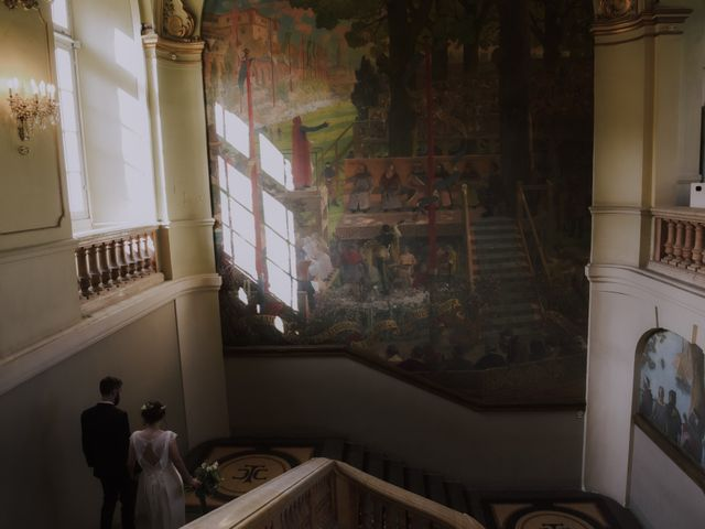 Le mariage de Charles et Amandine à Toulouse, Haute-Garonne 98