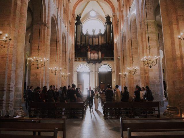 Le mariage de Charles et Amandine à Toulouse, Haute-Garonne 102