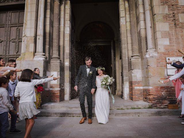 Le mariage de Charles et Amandine à Toulouse, Haute-Garonne 103