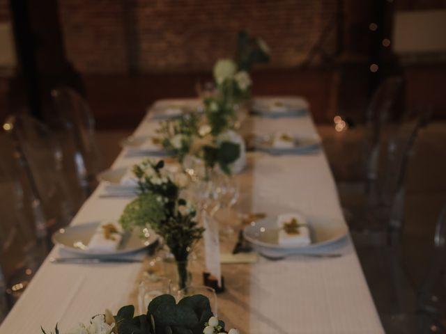 Le mariage de Charles et Amandine à Toulouse, Haute-Garonne 119