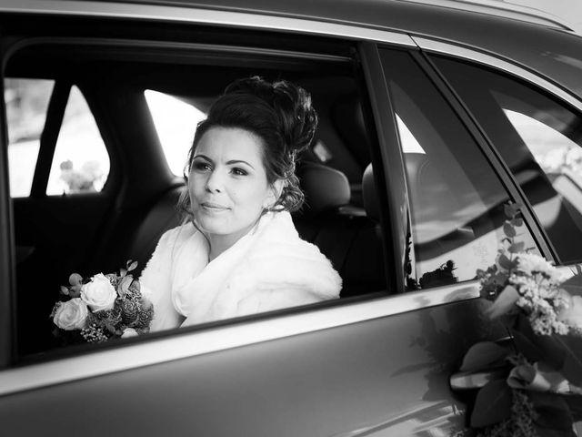 Le mariage de Quentin et Céline à Saxon-Sion, Meurthe-et-Moselle 23