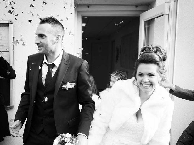 Le mariage de Quentin et Céline à Saxon-Sion, Meurthe-et-Moselle 34