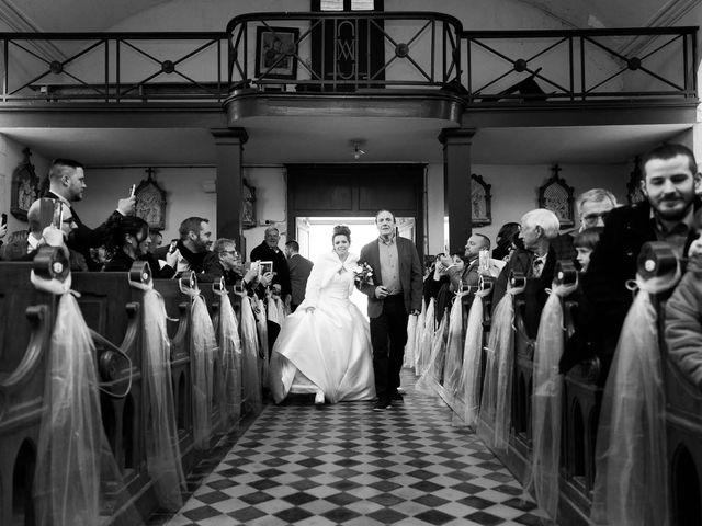 Le mariage de Quentin et Céline à Saxon-Sion, Meurthe-et-Moselle 35