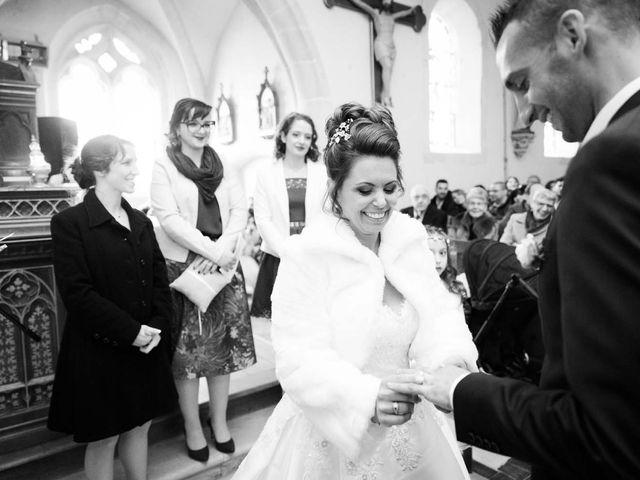 Le mariage de Quentin et Céline à Saxon-Sion, Meurthe-et-Moselle 39