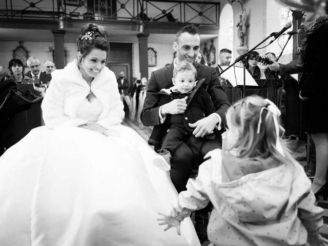 Le mariage de Quentin et Céline à Saxon-Sion, Meurthe-et-Moselle 40